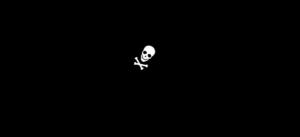 logo cosmo pirate